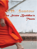 The Stone Buddha's Tears
