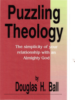 Puzzling Theology