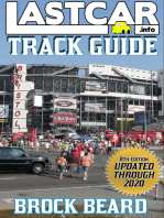 The LASTCAR Track Guide