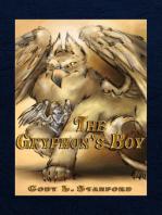 The Gryphon's Boy