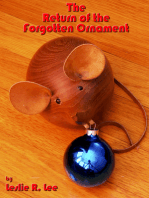 The Return of the Forgotten Ornament