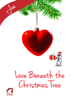Love Beneath the Christmas Tree
