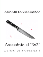 "Assassinio al ""3x2"""