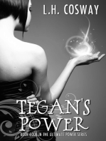 Tegan's Power