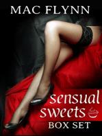 Sensual Sweets Box Set (Demon Paranormal Romance)