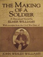 The Making of a Soldier