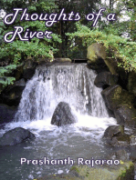 Thoughts of a River