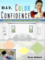 DIY Color Confidence