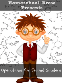Operations for Second Graders