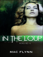 In the Loup Boxed Set #1 (Werewolf Shifter Romance)