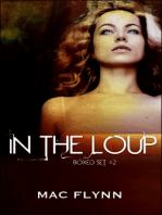 In the Loup Boxed Set #2 (Werewolf Shifter Romance)