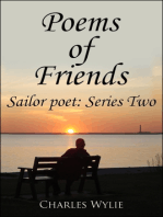 Poems of Friends
