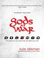 Gods at War Student Edition