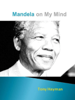Mandela on My Mind