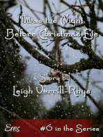 'Twas the Night Before Christmas Eve (Nights Before #6)