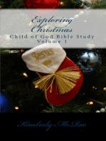 Exploring Christmas