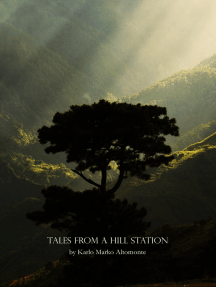 Tales from a hill station