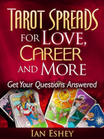 Tarot Spreads for Love, Career and More