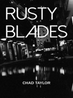 Rusty Blades (Short Stories 1988-90)