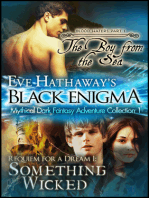 Black Enigma 1 (Mythical Dark Fantasy Adventure Collection)