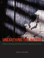 Unearthing the Nation