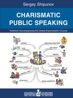 Charismatic Public Speaking