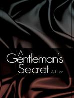 A Gentleman's Secret