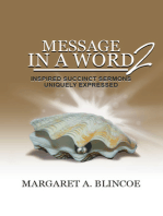 Message in a Word 2