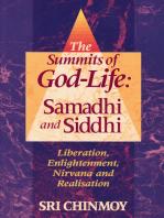 The Summits of God-Life