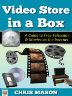 Video Store in a Box