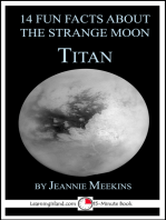 14 Fun Facts About the Strange Moon Titan