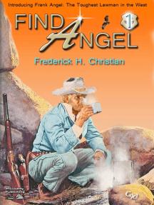Angel 1: Find Angel!