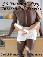 30 Hot and Sexy Interracial Stories xxx