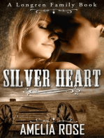 Silver Heart (Historical Western Romance)