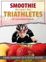 Smoothie Recipes for Triathletes