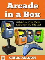 Arcade in a Box