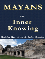 Mayans and Inner Knowing
