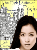 The High Duties of Pacia