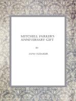 Mitchell Parker's Anniversary Gift