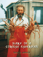 Diary of a Cornish Fisherman