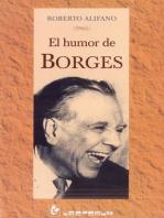 El humor de Borges