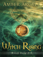Witch Rising (Witch Song #2.5)