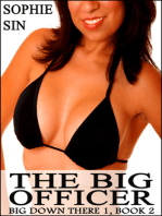 The Big Officer (Big Down There, Book 2)