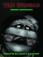 The Undead (Zombie Anthology)
