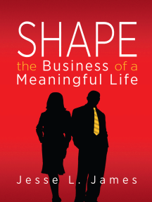 Shape: The Business of a Meaningful Life