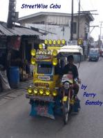 StreetWise Cebu