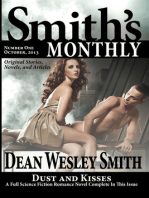 Smith's Monthly #1