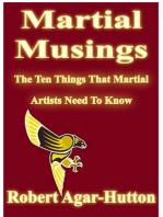 Martial Musings