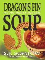 Dragon's Fin Soup