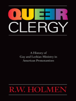 Queer Clergy